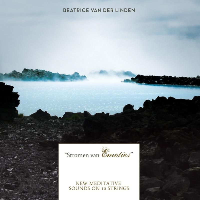 COVER CD 2 - Stromen van Emoties