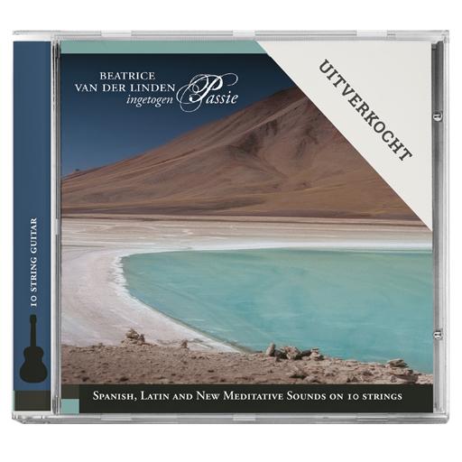 COVER CD1 Ingetogen Passie (uitverkocht)