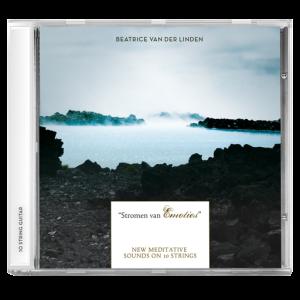 COVER CD#2: Stromen van Emoties
