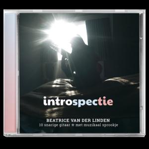 COVER CD4 Introspectie
