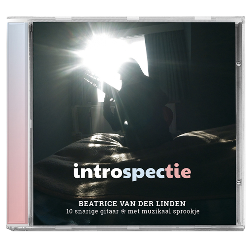COVER CD4 Introspectie