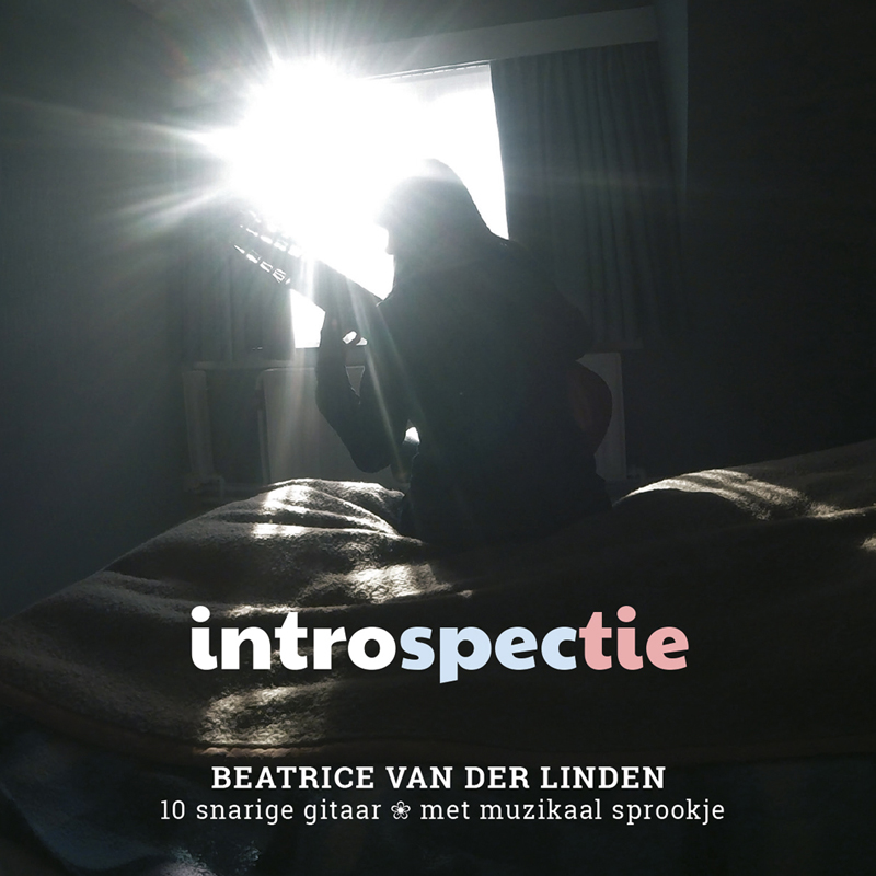 CD 4 COVER Introspection (soon)